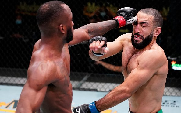Image for UFC Vegas 21 Takeaways and Results