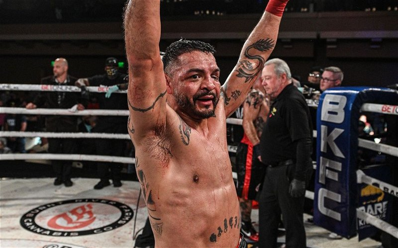 Image for BKFC 16 Explodes with Entertainment, Leonard Garcia Retires