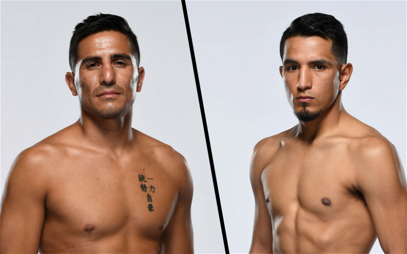 Image for UFC Vegas 22: Adrian Yanez vs Gustavo Lopez Preview and Prediction