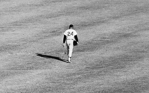 """Image for MLB History: """"The Say Hey Kid"""" Willie Mays"""