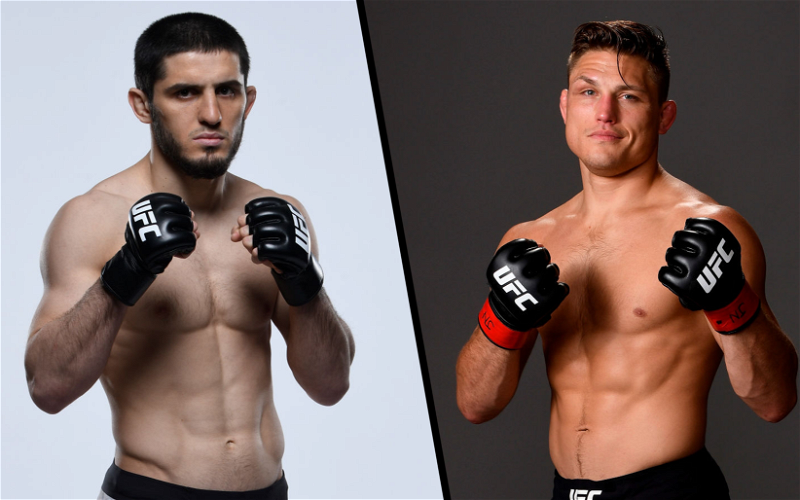 Image for UFC 259: Islam Makhachev vs Drew Dober Fight Preview