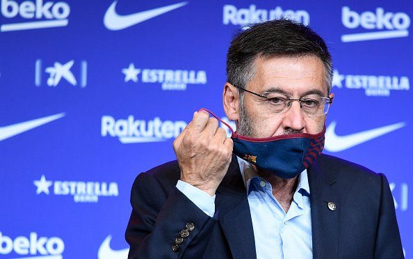 Image for Peril at FC Barcelona – Multiple Arrests Made at the Club