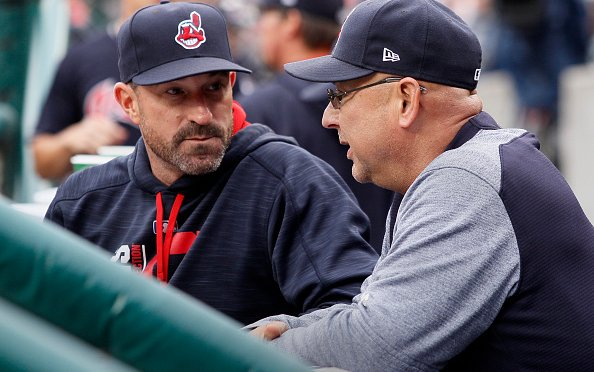 Image for 2021 Cleveland Indians: The Mickey Callaway Crisis
