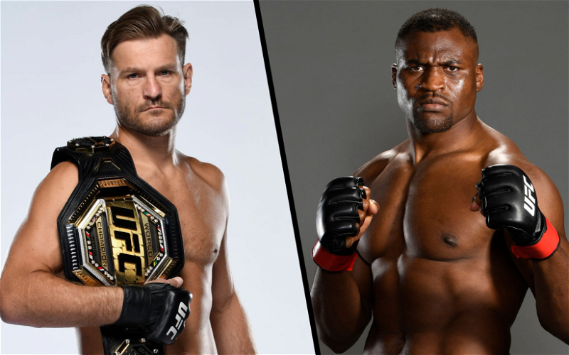 Image for UFC 260: Stipe Miocic vs Francis Ngannou 2 Preview and Prediction