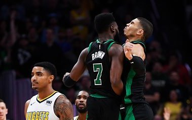 Image for 5 Must-Watch Boston Celtics Games in the 2nd Half of the Season