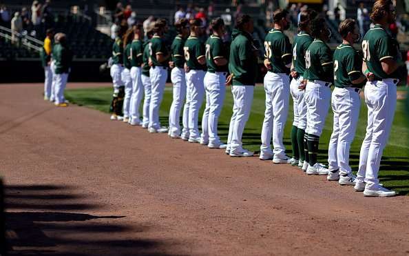Image for 2021 Oakland A's: Spring Training Update