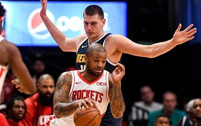 Image for 5 Positives for the Houston Rockets Second Half of Season