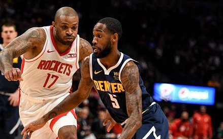 Image for Heat Trade Rumors: P.J. Tucker on the Move?