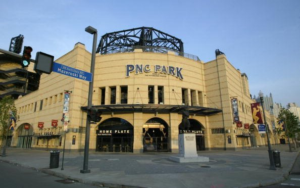 Image for 2021 Pittsburgh Pirates: The Division of Fans