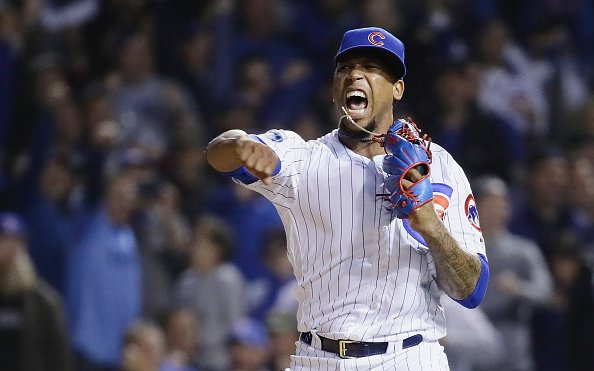 Image for Cubs Corner: Sogard Signs, Strop Happy to be Home, Jon Lester, More