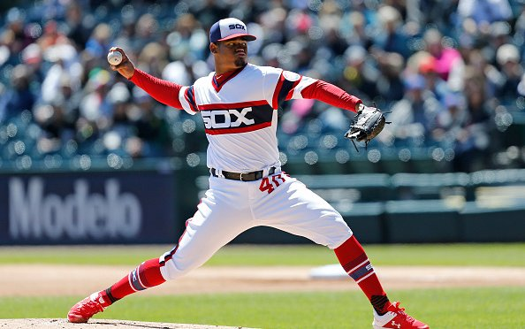 Image for 2021 White Sox: Three Players Who Could Have a Bounce Back Season