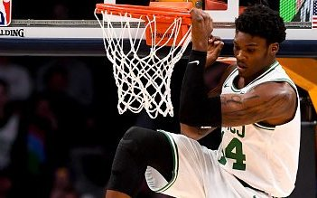 Image for Robert Williams Great Play: Is He the Center That Will Make the Boston Celtics a Contender in 2021?