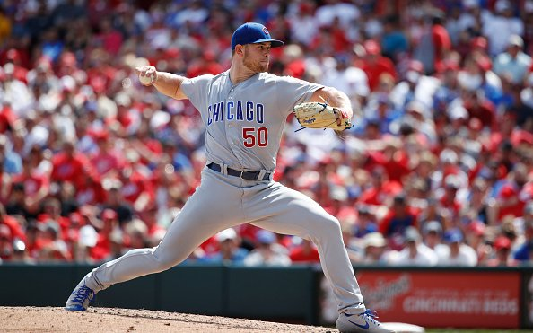 Image for 2021 Chicago Cubs Players To Watch