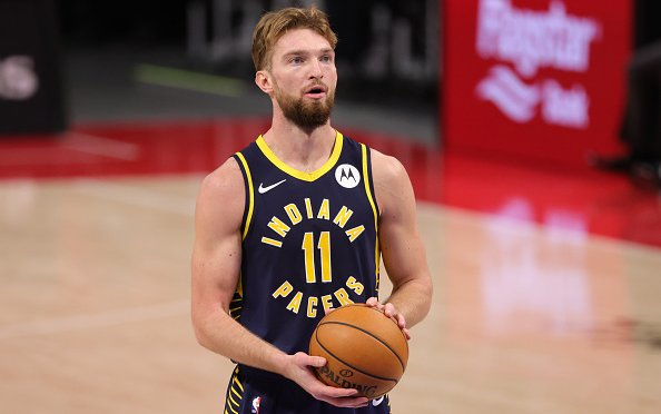 Image for Pacers All-Star Sunday Night: 2021 in Atlanta