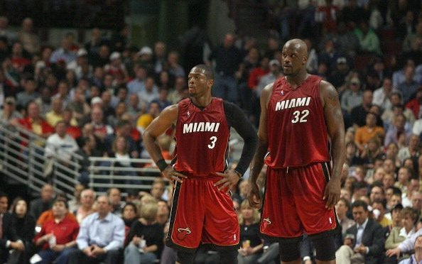 Image for Ranking Miami Heat All-Stars: Who Tops the List?