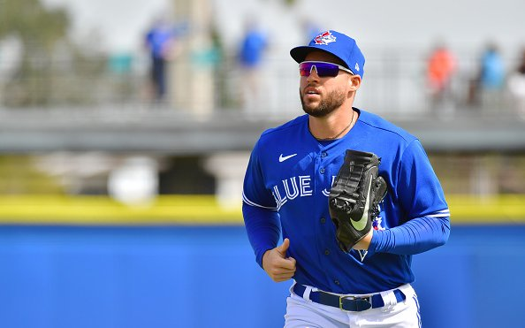 Image for MLB Breaking News: Blue Jays Suffer Injuries