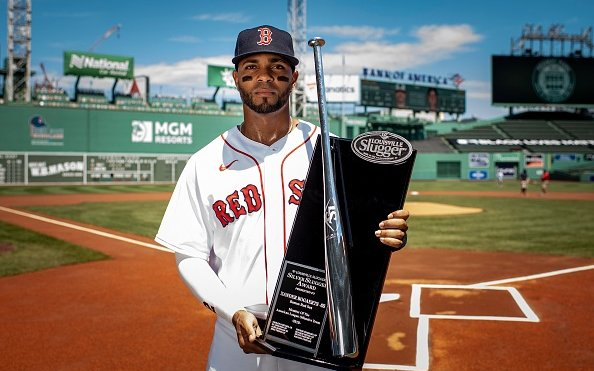 Image for 2021 Red Sox: Bogaerts Sidelined With Shoulder Issues