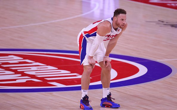 Image for Blake Griffin Potential Impact on the 2021 Nets