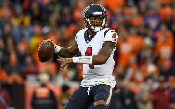 Image for Deshaun Watson Broncos: Why Denver Is the Best Fit for the Star QB