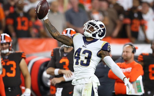 Image for 2021 NFL Free Agency: Five Best Signings So Far