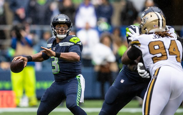 Image for 2021 NFL Offseason: Why Russell Wilson to the Saints Never Made Sense