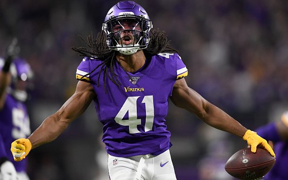 Image for 2021 NFL Free Agency: 3 Potential Suitors for Anthony Harris
