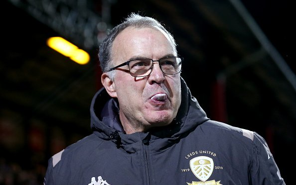"""Image for Tactical Analysis: Marcelo Bielsa's Leeds & how Raphinha is loving life under """"The Professor""""."""