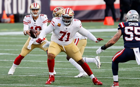 Image for Trent Williams Is Back. A Huge Deal For The 49ers, But What Now?