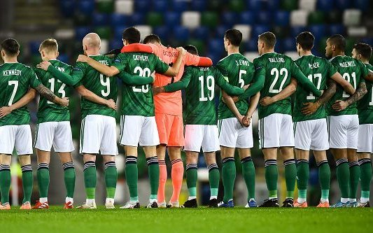 Image for International Preview: Northern Ireland Set for Exciting Week