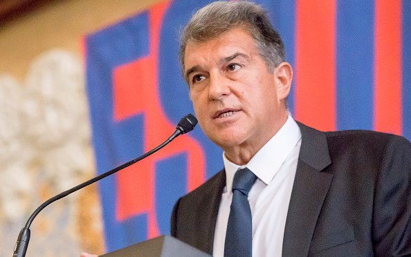 Image for FC Barcelona: Joan Laporta Is the New Club President