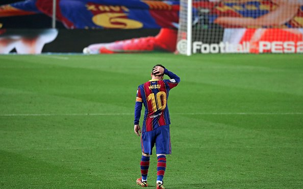 Image for Why You Should Watch Every Last Second of Lionel Messi's Career in Football