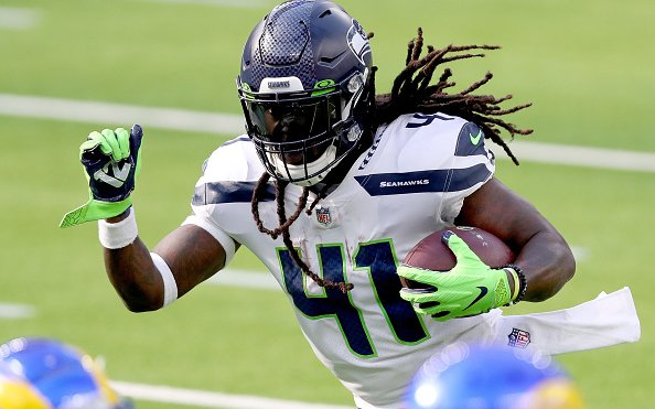 Image for Fantasy Football: Alex Collins a Must Add in Dynasty Leagues