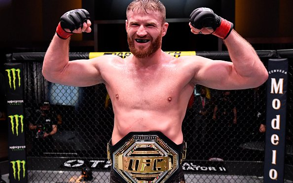 Image for What's Next For UFC 259 Main Card Winners