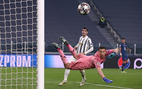 Image for Champions League: Juventus vs. Porto Was a Brilliant Game for the Ages