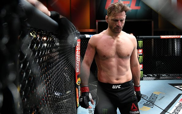 Image for Matchmaking for the UFC 260 Losers