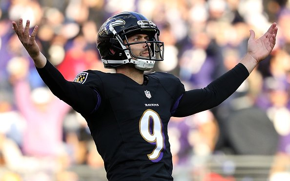 Image for NFL's Best: Top 10 Special Teams Players