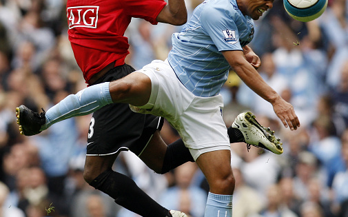 Image for Manchester Derby Preview: Manchester City-Manchester United