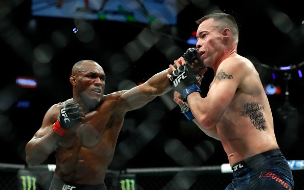 Image for What's Next for UFC Welterweights? Matchmaking the Intriguing 170-LB Division