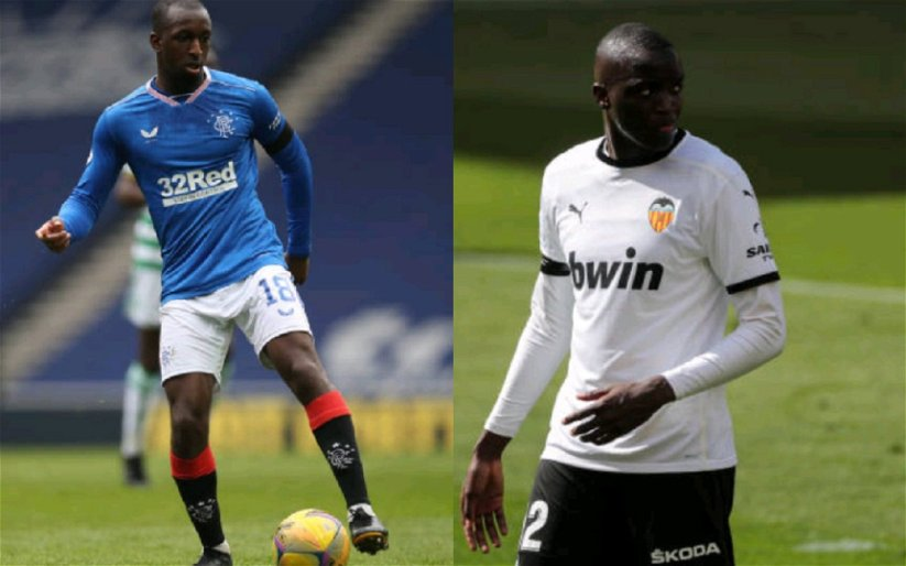 Image for Racism-How Football Is Failing: The Cases of Mouctar Diakhaby and Glenn Kamara