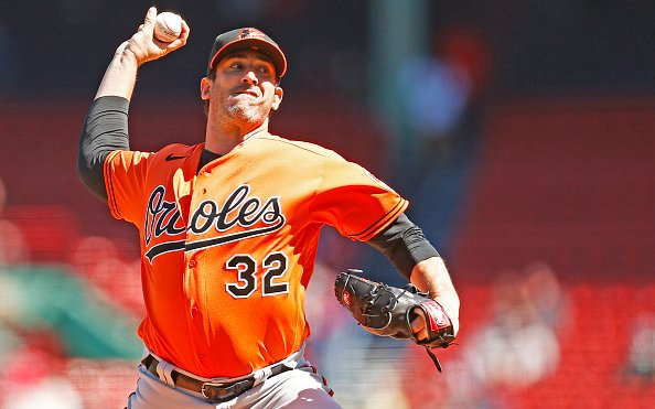 Image for 2021 Baltimore Orioles: Home Opener Series Preview