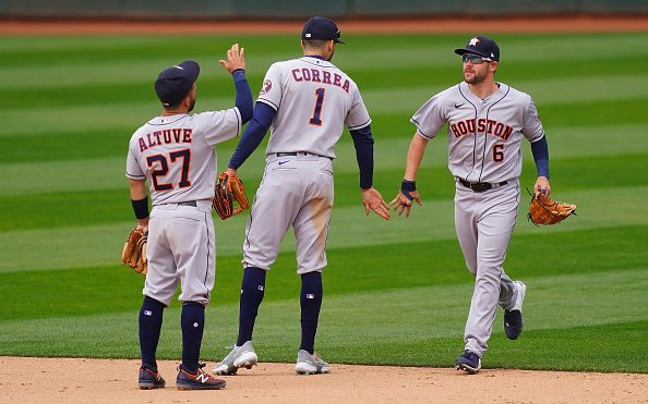 Image for 2021 Houston Astros: Home Opener Series Preview