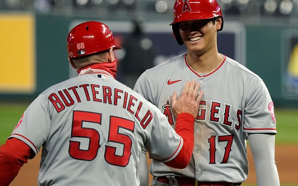 Image for 2021 Los Angeles Angels: Bitten By Injury Bug,  Solid Start