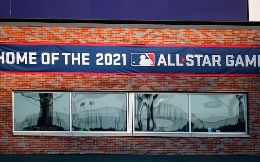 Image for 2021 MLB All-Star Game: Problems, Protest, and Possibilities
