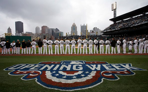 Image for 2021 Pittsburgh Pirates: Home Opener Series Preview