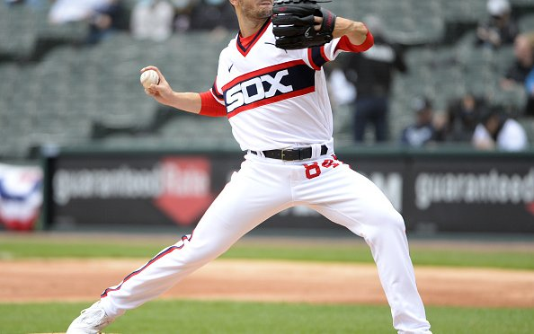 Image for MLB Breaking News: White Sox Place Cease On the IL