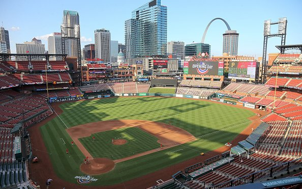 Image for 2021 Cardinals: Home Opener Series Preview