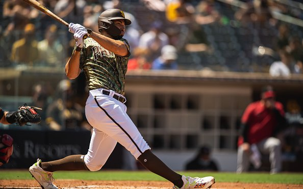 Image for 2021 MLB Highlights: Player of the Week April 5th