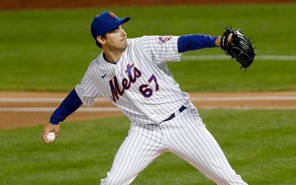 Image for 2021 New York Mets: Reinforcements Are on the Way