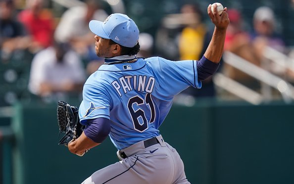 Image for 2021 Tampa Bay Rays: Luis Patiño to Be Called Up