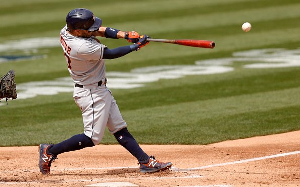 Image for 2021 MLB News: Houston Astros Love The Boos